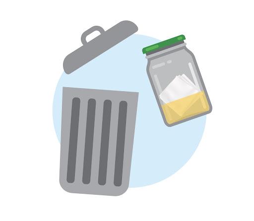 Fats, oils, grease disposal
